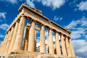 Grecja starożytna architektura