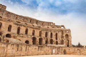 Tunezja Architektura