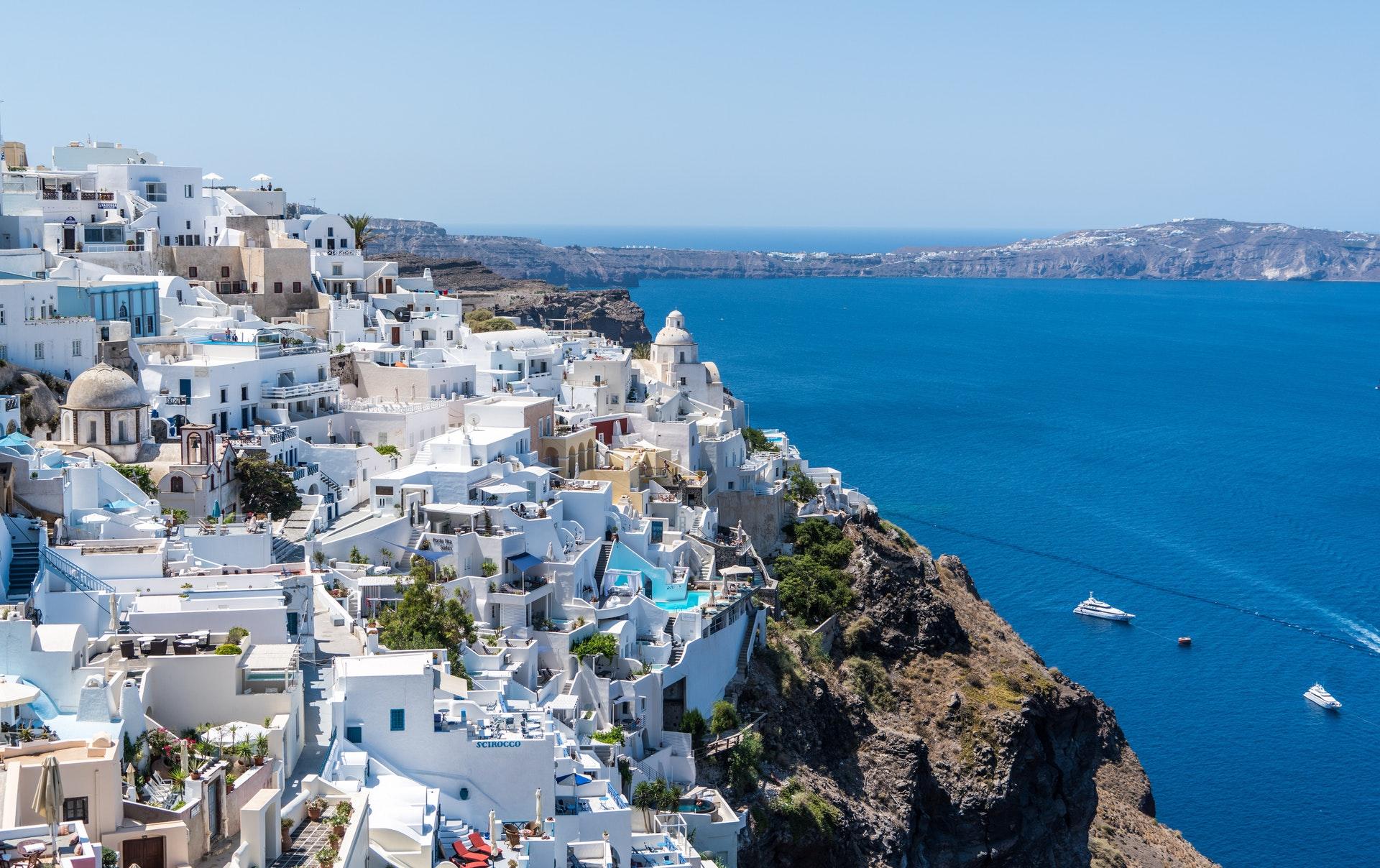 Grecja dla całej rodziny