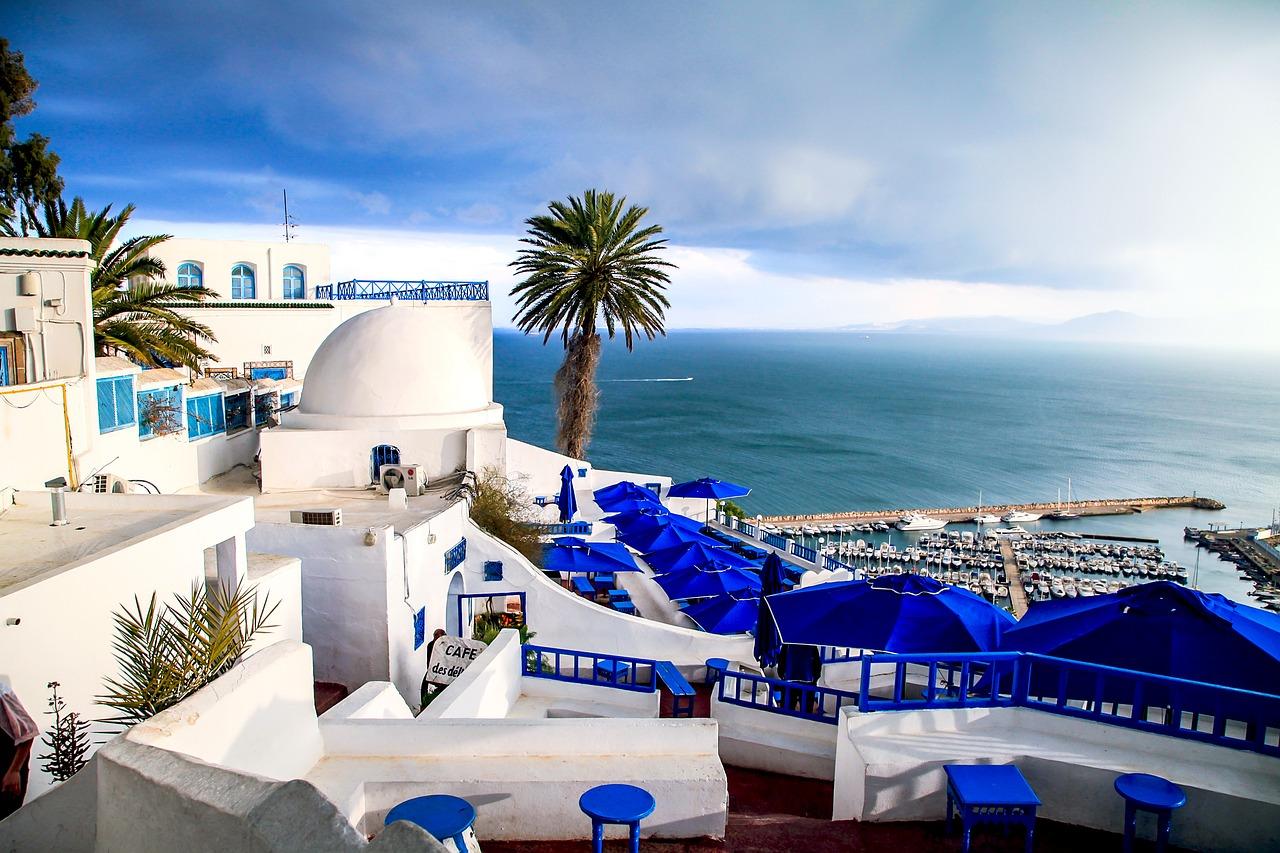 Wczasy w Tunezji- idealne sposób na dwutygodniowy odpoczynek