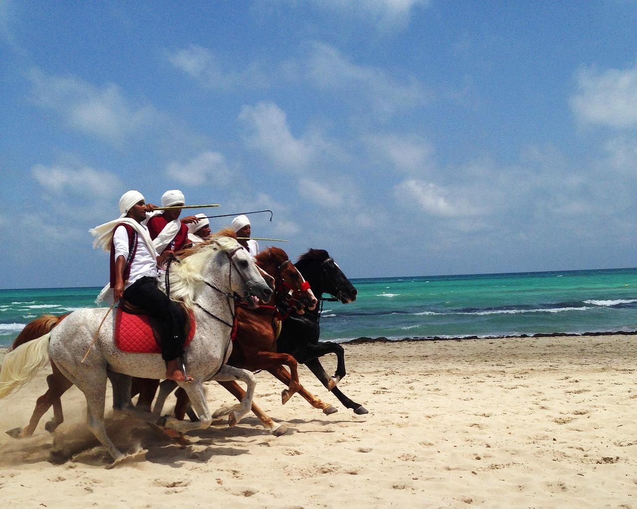 Co warto kupić podczas urlopu w Tunezji?