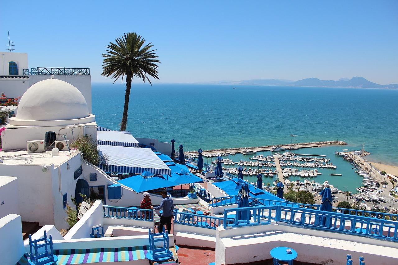 Tunezja dla całej rodziny