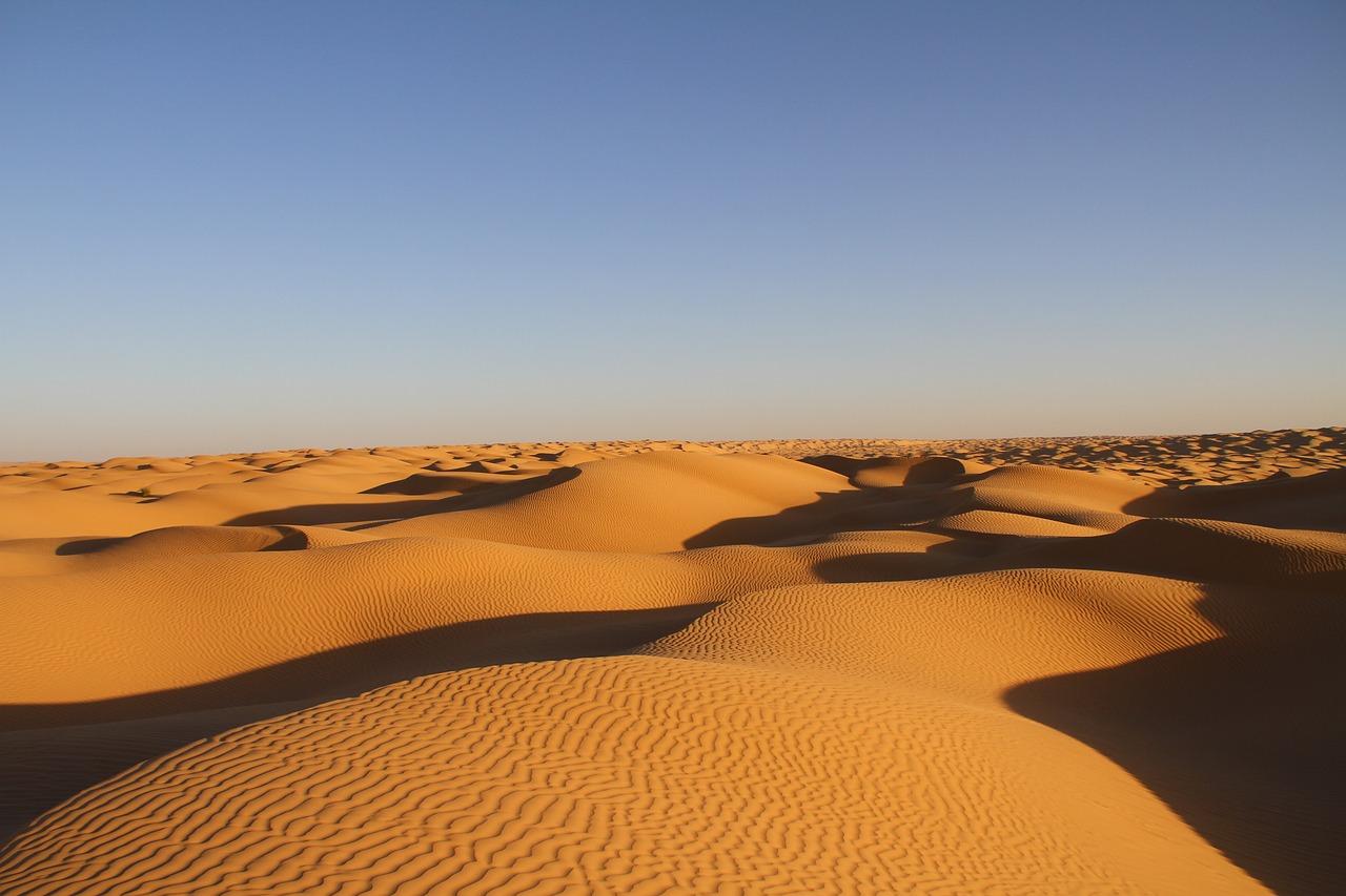 Co warto kupić na wakacjach w słonecznej Tunezji?