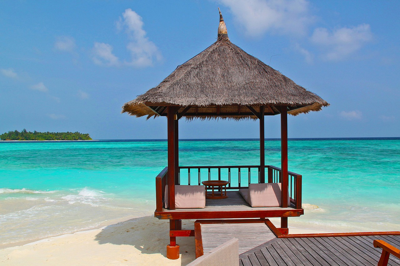 Gdzie warto wybrać się na wakacje w sezonie?